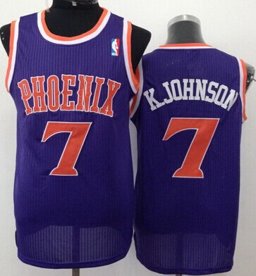 kevin johnson jersey purple