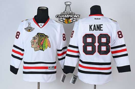 chicago blackhawks stanley cup jersey