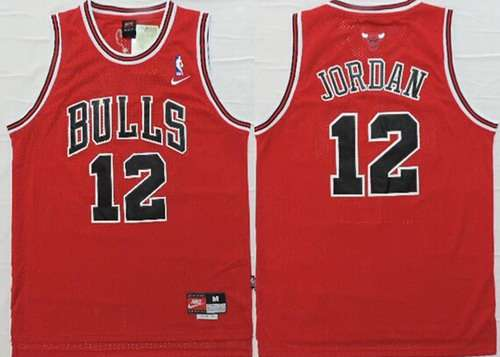 michael jordan jersey number 12 for sale