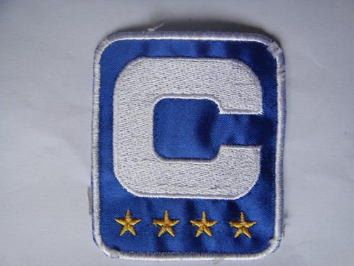 newest 1cd49 f3875 Dallas Cowboys Captain Blue C Patch on sale,for Cheap ...