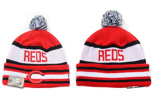 Cincinnati Reds Beanies YD002