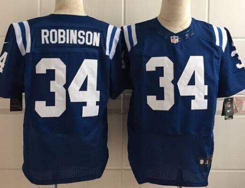 josh robinson jersey