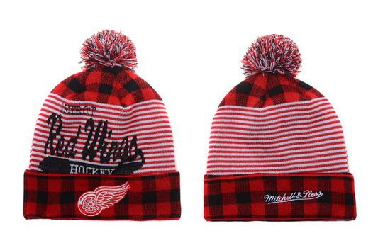 Detroit Red Wings Beanies YD007