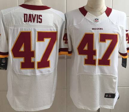 pretty nice d53b5 b0d1b redskins elite jersey